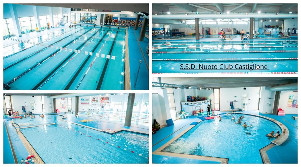 nuoto libero piscina castiglione delle stiviere