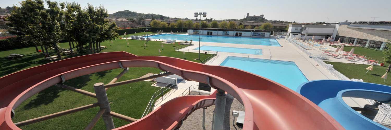 parco estivo piscina castiglione delle stiviere