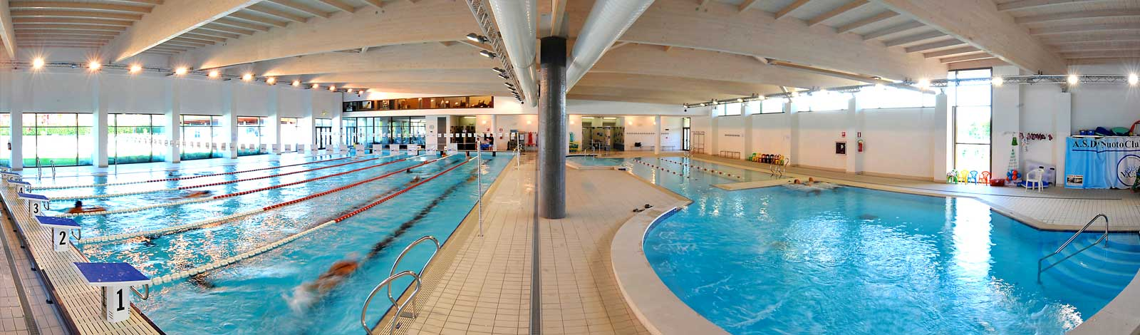 Centro nuoto castiglione delle siviere mantova piscina - Piscina castiglione ...