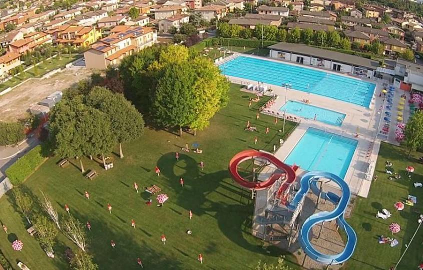 Tariffe estive piscina castiglione delle stiviere for Castiglione piscine
